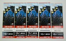 2016 Indianapolis 500 Turn 2 VIP Suite Ticket Qualify Pole Day Carb Legends Day