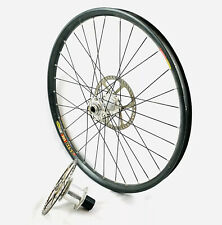 White Industries Rock Shox Disc Hubset 3-Bolt Vintage MTB Missy Giove Downhill