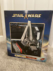Star Wars Return Of the Jedi Imperial Shuttle from 2002 FAO Schwarz exclusive