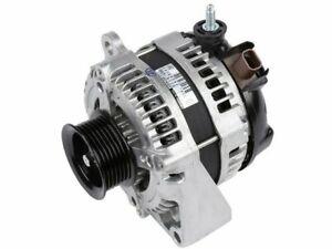 For 2017 GMC Savana 4500 Alternator Valeo 42461CX 6.0L V8 Base