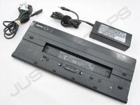 Toshiba Tecra A50-A USB 3.0 Alta Velocità Docking Station Replicatore Porte +