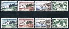 Tunesie 1953 402-405 ** post frescos perfectamente etc 115 € (d4947