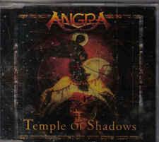 Angra-Temple Of Shadows Promo cd  Album