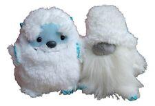 BABY YETI & YETI GNOMLIN Gnome Stuffed Animal Plush by Aurora