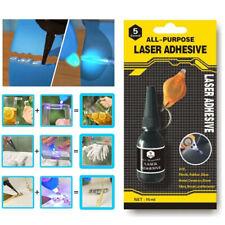 Mini Repair Tool Universal Adhesive Liquid Glue with Laser Welding UV Light