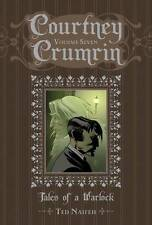 COURTNEY CRUMRIN SPECIAL EDITION VOL #7 HARDCOVER TALES OF A WARLOCK Oni HC