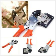 Grafting Shears Scissor Fruit Tree Vaccination Bud Cutter Gardening Tool XS