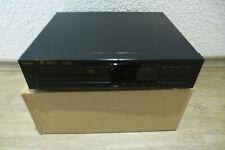 Grundig New Orleans CD Player schwarz - nur 36 cm breit