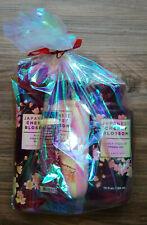 Bath & Body Works Japanese Cherry Blossom 4 pc Gift Set