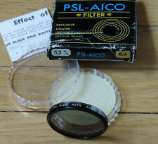 52 mm Filtre « Natural Density » PSL-AICO ND4x
