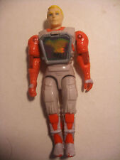HASBRO Figure VISIONARIES DARKLING LORDS Spectral HOLOGRAM KNIGHT WITTERQUICK
