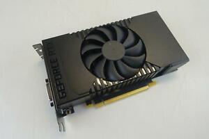 L34259-001 HP Nvidia GeForce RTX 2060 6GB GDDR6 Graphics Card
