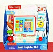 Fisher-Price Cash Register Set