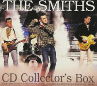 The Smiths : CD Collector's Box CD Box Set 3 discs (2009) ***NEW*** Great Value