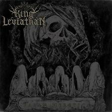 King Leviathan - Paean Heretica (NEW CD)
