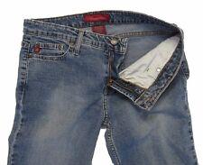 Women's Aeropostale Long Skinny Flare Jeans  Size 9 10