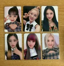 More details for stayc 'stereotype' mymusictaste exclusive photocards