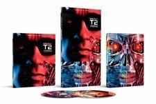 Terminator 2: Judgment Day SteelBook (4K Ultra HD/Blu-ray/Digital) Ship 11/23