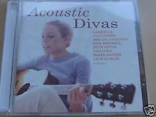 acoustique Divas DOLLY PARTON Gabrielle Birdie CD e676