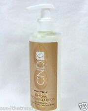 CND Creative SpaManicure ALMOND Hydrading Lotion 8oz/236ml
