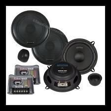 * CRUNCH DSX-5.2C Lautsprecher 130mm Compo System zB. passend für BMW 3er