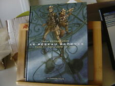 LE RESEAU BOMBYCE 2002 TBE/TTBE PAPILLONS DE NUIT CECIL CORBEYRAN