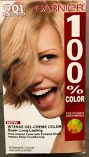 Garnier Vibrant Colors by Nutrisse 901 Light Natural Blonde