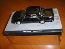 VOITURE COLLECTION JAMES BOND GAZ VOLGA GOLDENEYE