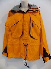 Kõkatat Gore-Tex Unisex Water Sports Jacket Goldenrod Yellow Mummy Style Hood
