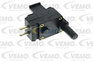 VEMO Black Switch Reverse Light Fits MERCEDES 190 W201 W124 S124 1405450414