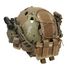 Tactical Helmet Battery Pouch Mk2 Helmet Battery Pack Helmet Counterweight Pack