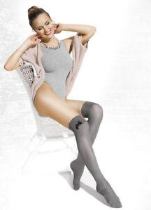 ANNES Sweet Luxury Super Soft 60 Denier Knee High Socks