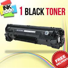 BLACK Toner for HP CE285A 85A LaserJet Pro M1132 (CE847A)  M1212nf (CE841A)