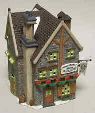 Dept 56 Kingsford's Brew House Dickens' Village in box #58114