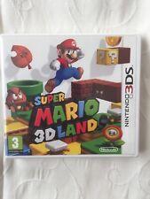 NINTENDO 3DS GAME SUPER MARIO 3D LAND