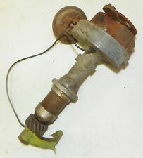1972 GTO TRANS AM 455 CID MOTOR CODED DISTRIBUTOR WORKS SMOOTH, 1112122 1K7