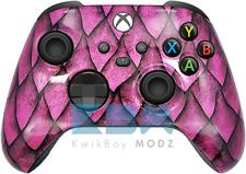 Custom Pink Dragon Xbox Series X|S Controller