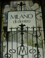 OGLIARI, Francesco  Milano di dentro fotografia