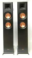 Klipsch RP-5000F Reference Premiere Floorstanding Speakers Black, Open Box