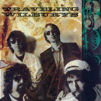 The Traveling Wilburys : The Traveling Wilburys - Volume 3 CD (2016) ***NEW***