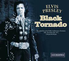 Elvis Collectors 2 CD - Black Tornado