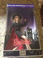 Barbie as Samantha from Bewitched - Collector Edition - NIB - Witch -2001 Mattel