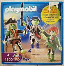 New Playmobil 4800 - Ghost Pirates