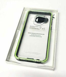 LifeProof Slam Premium Drop proof Case Cover for Samsung Galaxy S9 - Night Flash