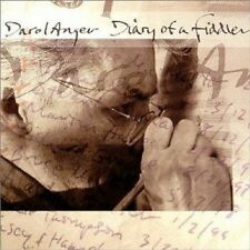Darol Anger - Dairy of a Fiddler [New CD]