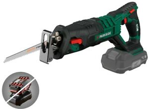 PARKSIDE® Akku Säbelsäge PSSA 20-Li A1 Säbel Säge 20 V (ohne Akku und Ladegerät)