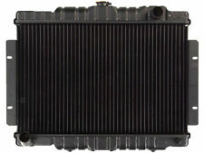 Radiator Q128DW for CJ5 CJ7 Commando Scrambler Cherokee J10 J20 CJ6 1973 1979