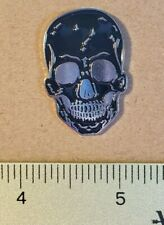 Skull Head Pin