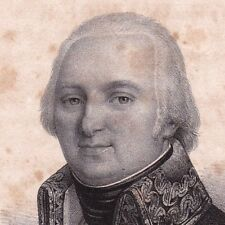 Jan Willem de Winter Kampen Jean-Guillaume de Winter Marine Napoléon Bonaparte