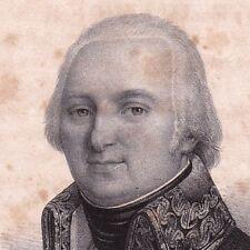 Jan Willem de Winter Kampen Jean-Guillaume de Winter Marine Napoléon Bonaparte